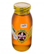 عسل انگبین سفارشی 900 گرمی نمونهخوانسار