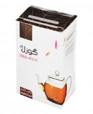 چای سیاه شکسته ممتاز خارجی 100 گرمی گوزل