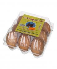 تخم مرغ محلی 9 عددی کوهدشت