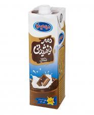 دسر نوشیدنی شکلاتی 1 لیتری دومینو
