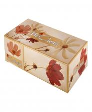دستمال کاغذی دو لایه 150 برگ هایکلین