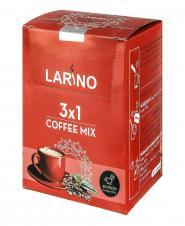 پودر مخلوط قهوه فوری سنتی 20 عددی لارینو