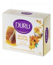 صابون آرایشی حاوی عصارههای عسل و کالندولا  120 گرمی دورو
