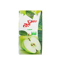 آبمیوه سیب سن ایچ 200 میلی لیتری