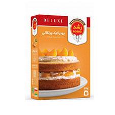 پودر کیک پرتقالی رشد 500 گرمی