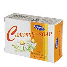 صابون گل بابونه کاپوس 100 گرمی