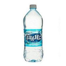 آب معدنی عالیس 1500 میلی لیتری