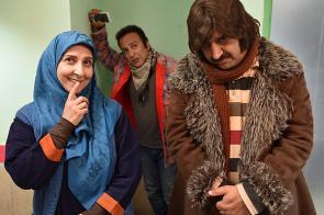 معرفی سریال های ایرانی تلویزیون