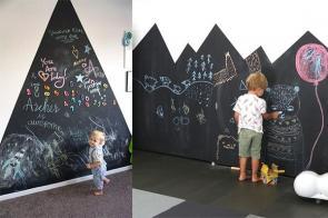 تزئین دکوراسیون اتاق کودک